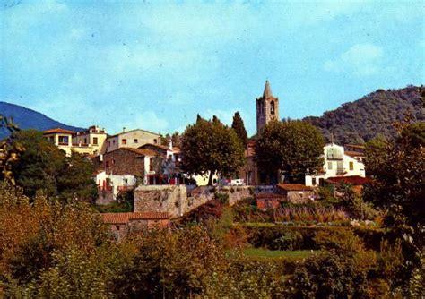 Vallés Oriental con 521 habitantes una vista preciosa ...