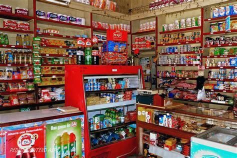 Valor de ventas de abarrotes en México crece en julio ...