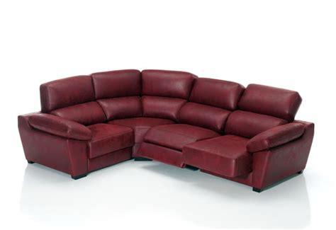 VALS sofá RINCONERA relax by Verazzo Design eb Muebles Antoñán