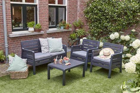 ¿Vamos al jardín? #Easy #Exteriores #Sillones   Muebles de ...