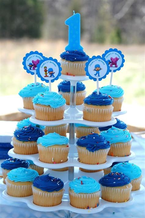 Vamos Pocoyó!! a tener una fiesta de cumpleaños | Tips de ...
