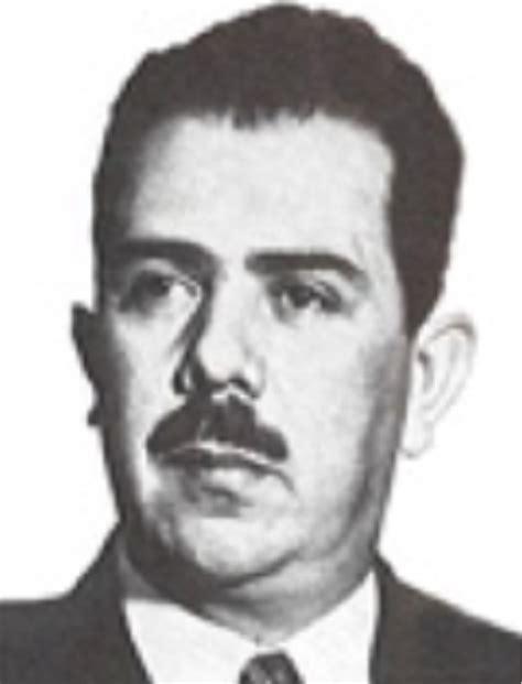 Vampiro Erudito: Biografía y citas de Lázaro Cárdenas del Río