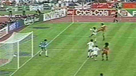 Van Basten: il gol all Urss nella finale di Euro 88 ...