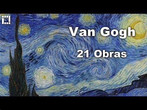 Van Gogh   21 obras   YouTube