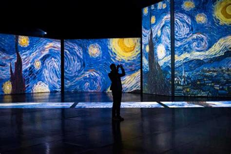Van Gogh Alive in Sydney | 18 Sep 2020   What s on for ...