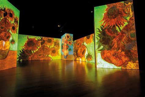 Van Gogh Alive llega a Madrid | Exposiciones, Museo de ...