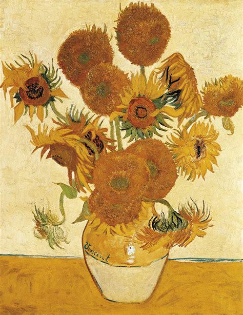 Van Gogh Alive Madrid Opiniones   Dekoratioun wallpaper
