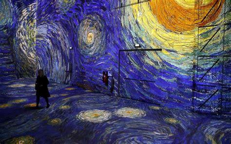 Van Gogh Alive The Experience: boletos, precios y fechas ...