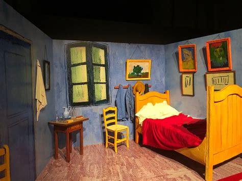 Van Gogh Alive   The experience | Krakow | UPDATED ...