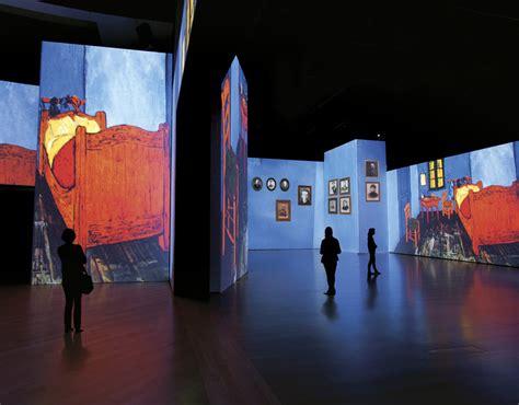 Van Gogh Alive The Experience : la exposición más estimulante