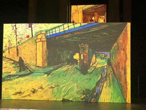 Van Gogh Alive   The experience  Madrid    2020 All You ...