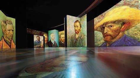 Van Gogh Alive   The Experience  prorogata al 25 novembre ...