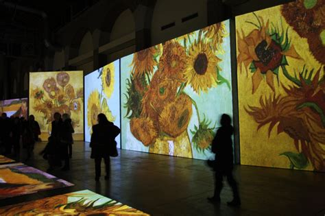 Van Gogh Alive: The Experience | Where Milan   What to do ...