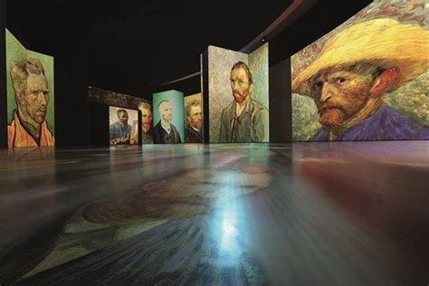 Van Gogh Alive  to visit Shanghai next year   China.org.cn