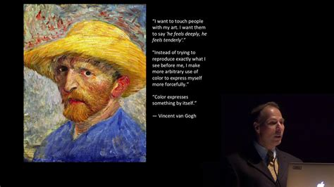 Van Gogh and After   YouTube