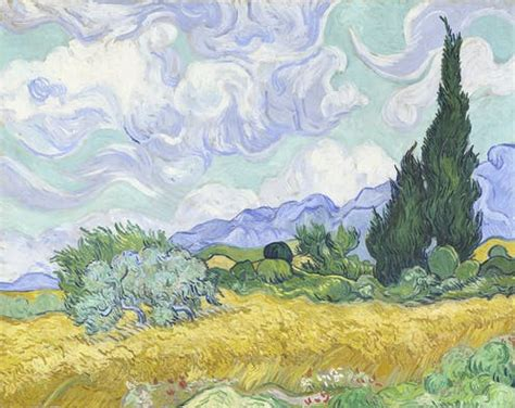 Van Gogh and the Seasons is a sensitively curated crowd ...