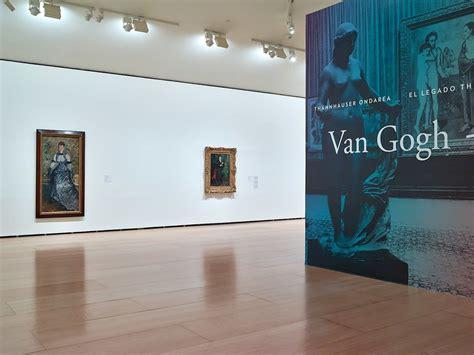 Van Gogh Art Gallery Madrid   Art Gallery