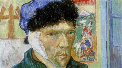 Van Gogh chops off ear   Dec 23, 1888   HISTORY.com