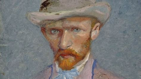 Van Gogh did not kill himself, authors claim   BBC News