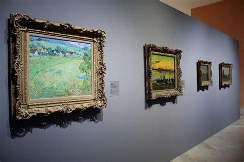 Van Gogh en las colecciones Thyssen   hoyesarte.com