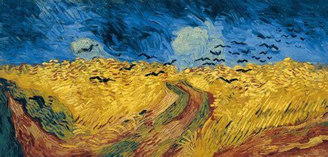 Van Gogh, incomprendido, loco, impaciente y genial.