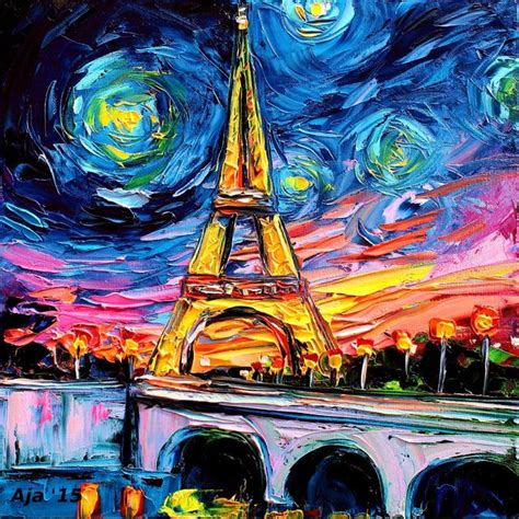 Van Gogh s Most Famous Paintings Meet Pop Culture Icons ...
