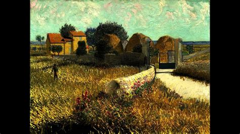 Van Gogh Shadow :: Luca Agnani   YouTube