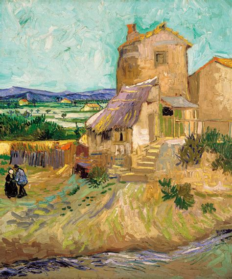 Van Gogh to Rothko exhibit now open at Crystal Bridges ...