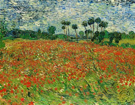 Van Gogh tra grano e cielo. Le immagini delle opere in ...