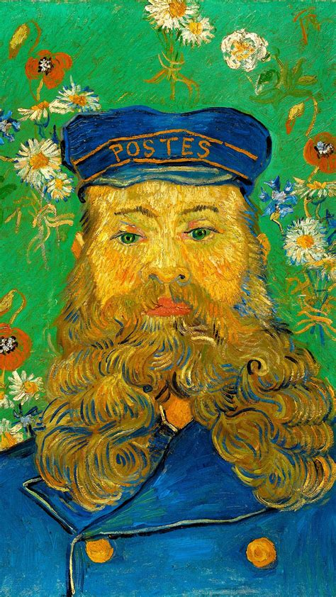 Van Gogh Ultra HD   Virtual Museum of Van Gogh Paintings