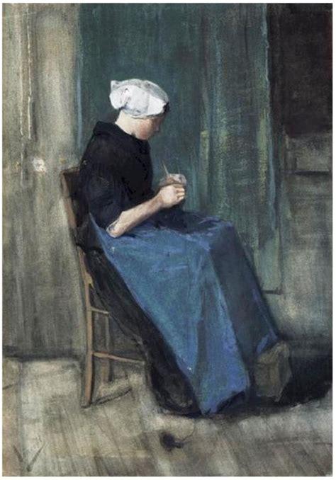 Van Gogh Watercolors | Van Gogh Gallery