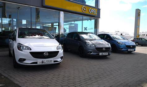 Varias unidades de Opel Corsa 3p Color Edition 1.4 90Cv ...
