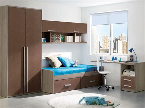 Variedad de dormitorios infantiles a todo color ...
