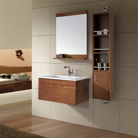 Various Bathroom Cabinet Ideas and Tips for Dealing with ...