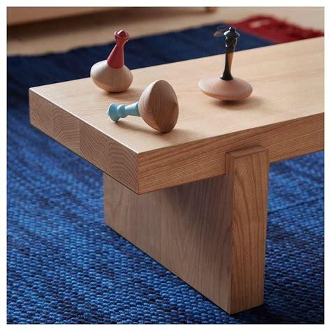 VÄRMER Bench   ash veneer   IKEA | Ikea, Ikea new ...
