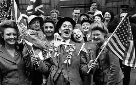 VE Day 70th anniversary to be marked with three days of ...