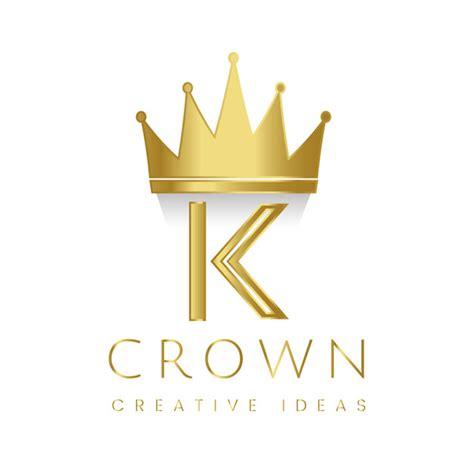 Vecteur de la marque premium k crown   Télécharger des ...