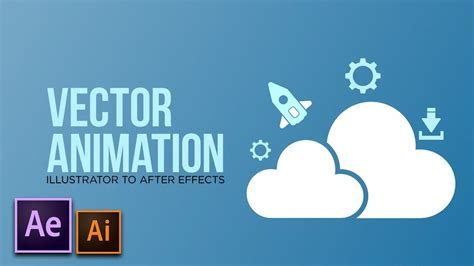Vector Animation 101 | After Effects To Illustrator Motion ...