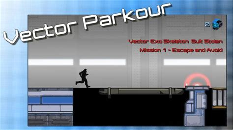 Vector Parkour APK Download   Free Arcade GAME for Android ...