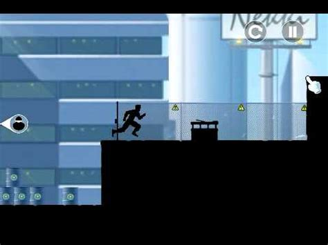 Vector: Parkour & Free Running for Android   YouTube