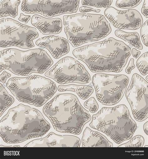 Vector y foto Muro De Piedra Sin  prueba gratis  | Bigstock