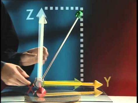 Vectores Componentes 3D   YouTube