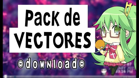Vectores / PNG s ~ Pack   YouTube