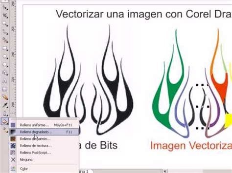 vectorizar_imagen.avi   YouTube