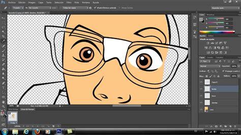 vectorizar una imagen desde cero con Adobe Photoshop Cs6 ...