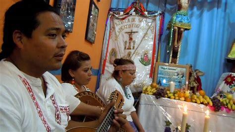 velacion San Miguel arcangel 6   YouTube