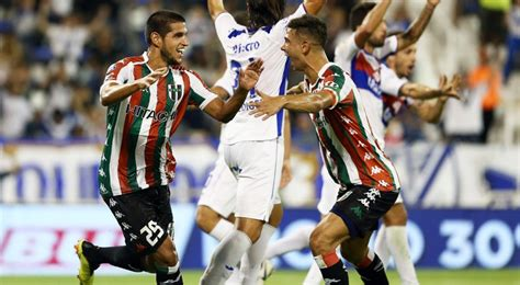 Vélez vs Tigre EN VIVO ONLINE GRATIS vía TyC Sports ...