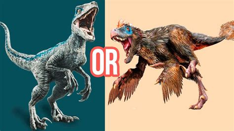 VELOCIRAPTOR: 10 Facts You Should Know About This Dinosaur ...