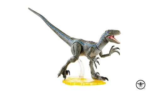Velociraptor Blue   Jurassic Report