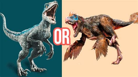Velociraptor Facts | Science Facts